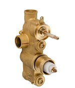 1000 Thermostatic Valve Rough with Single Integrated Volume Control