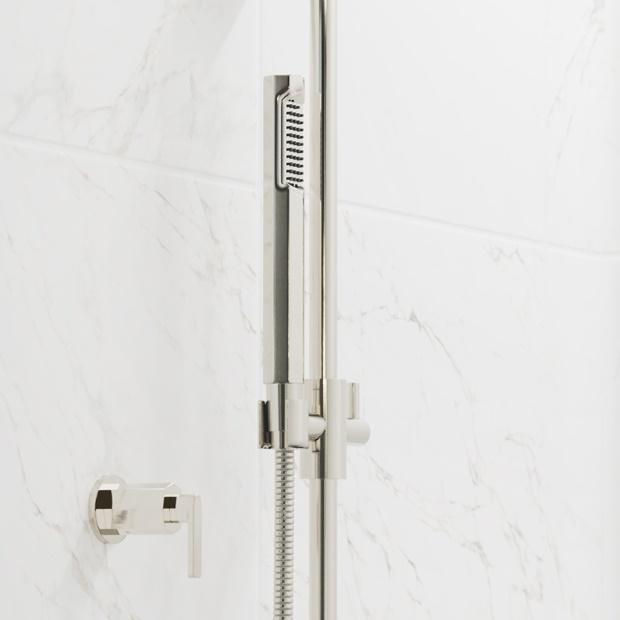 Heir Shower Systems