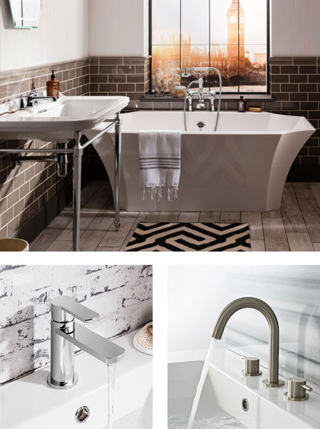 An International Bathroom Company
